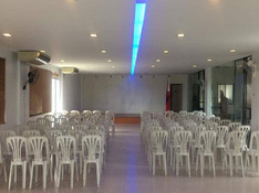 PSSPPA FUNCTION HALL