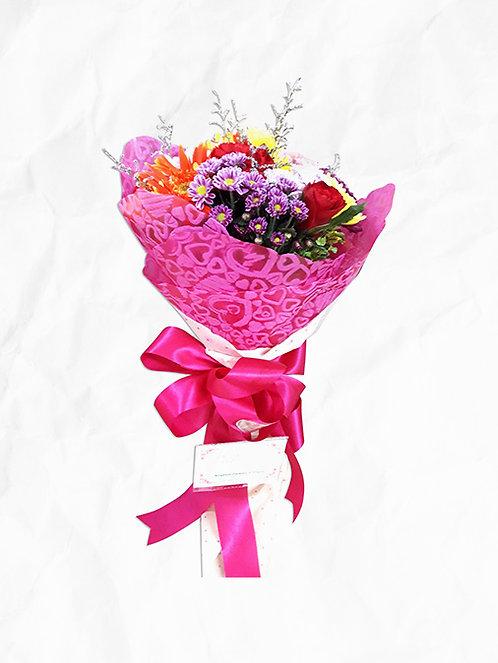 Bouquets G