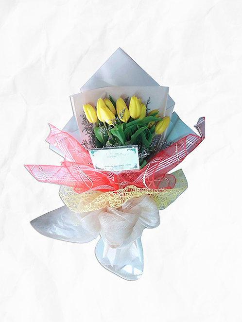Bouquets H