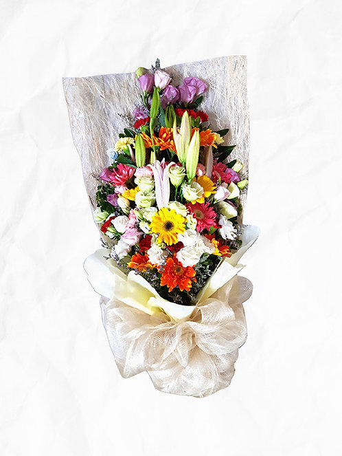 Bouquets C