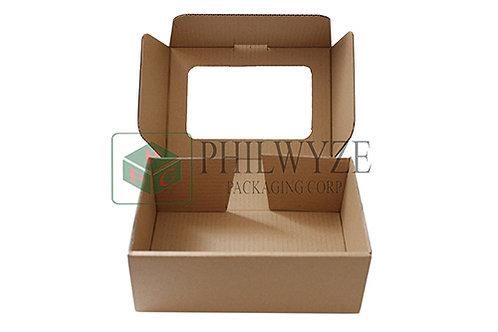 Ensaymada / Cassava Cake Box