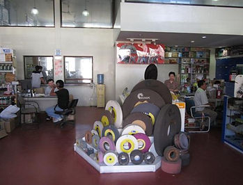 abrasive products in Quezon City