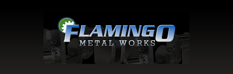 Machine Shop in Caloocan City - Flamingo Metal Works