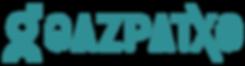 Logo Gazpatxo horizontal 2019.png