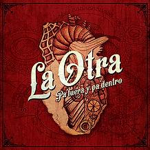 Porta pa'fuera y pa'dentro La Otra (2015)