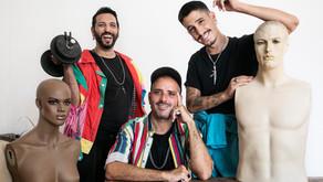 Las Bajas Pasiones presentan 'Game Over'