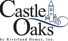 CASTLE OAKS RIVERLAND HOMES LOGO.jpg