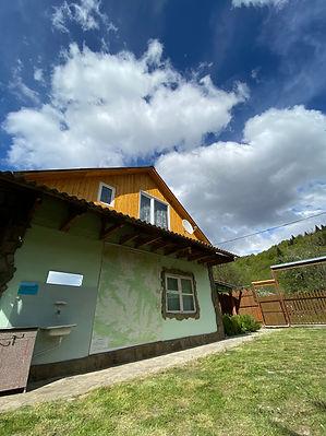 Каменный дом Калинка Рожкао
