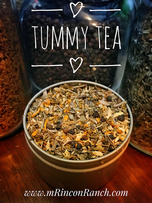 RR Tummy Tea