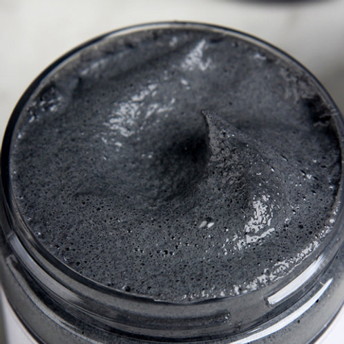 Detox & Clarify Face Scrub (Great for acne and blemish issues)