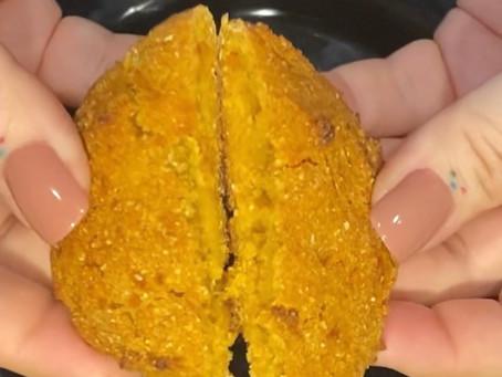 Ogwissimau'n No'kiya (Pumpkin Dough)