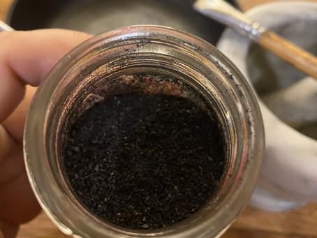 Culinary Ash