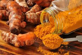 Why Turmeric?