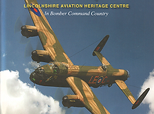 Lincoln Aviation Museum guide book