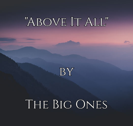 Above It All