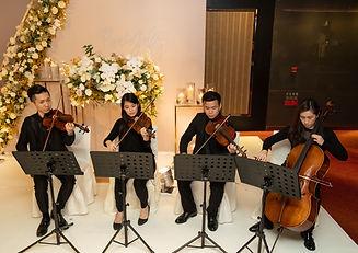 婚禮音樂表演