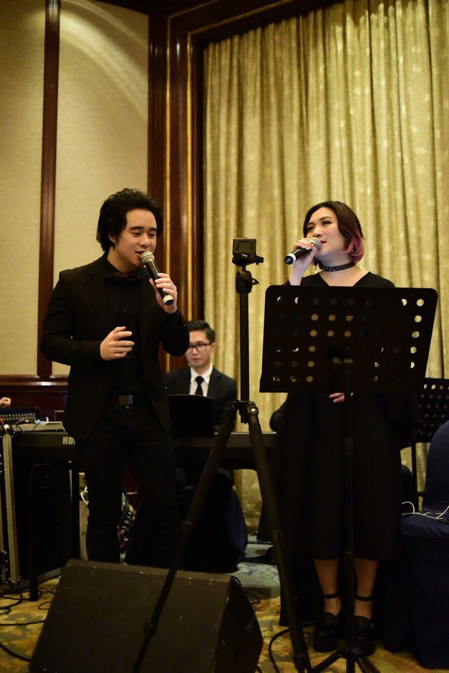 Wedding Live Music (4-piece band)