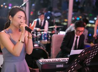 Weddig live band hk