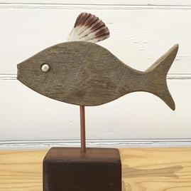 Little Fish II