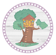 Logo in circle with wood background.png