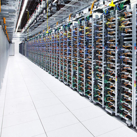 IT Services Data Center
