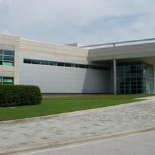 Securities Trading Data Center