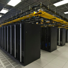 Professional Services Colocation