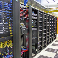 International Data Centers