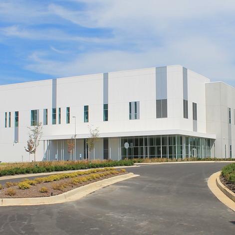 International Bank Data Center