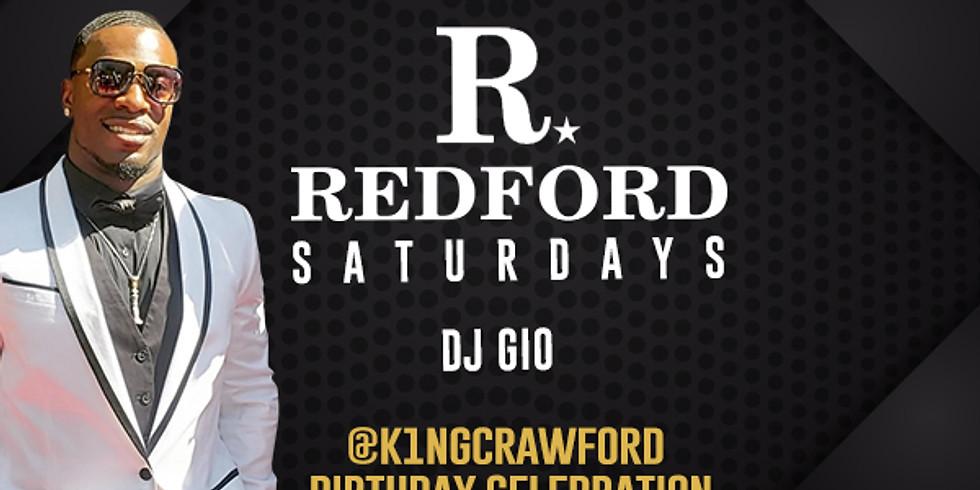 Redford Saturdays 01/11