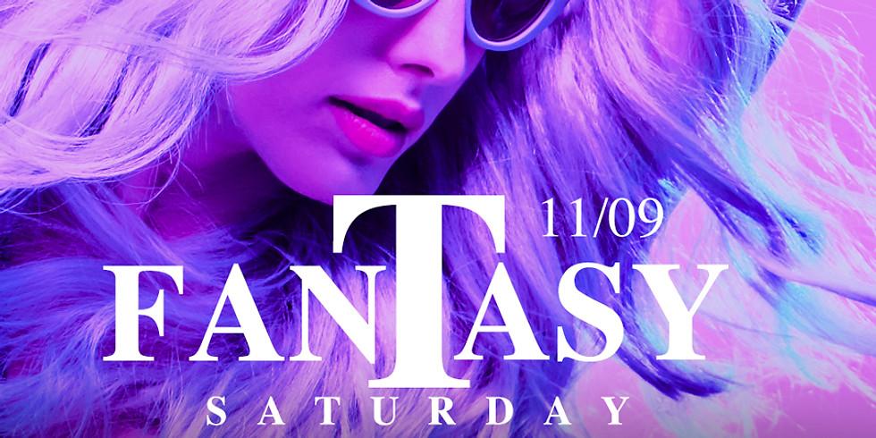 Fantasy Saturday 11/09