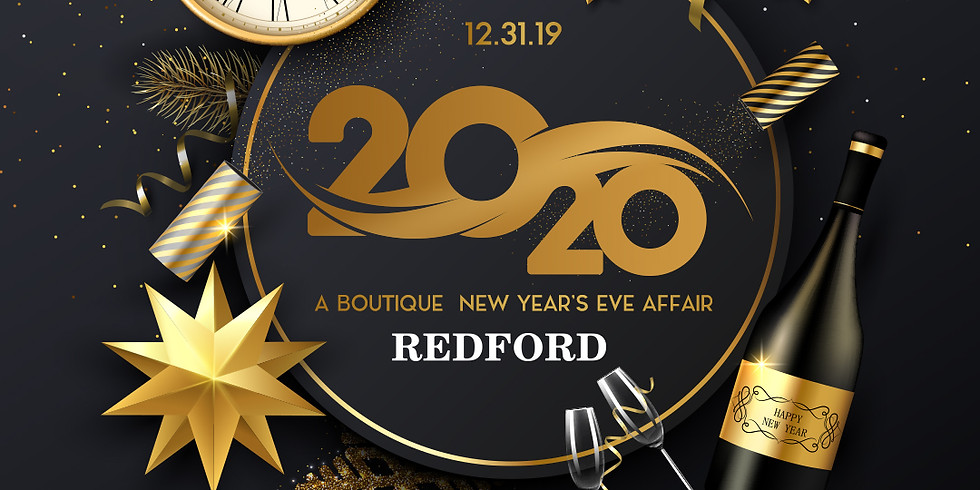 New Years Eve at Redford