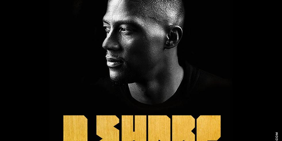DJ D Sharp - Avery Lounge - San Jose