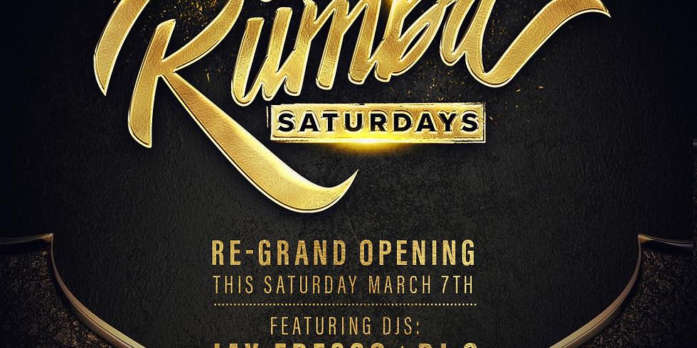Club Rumba at Redford