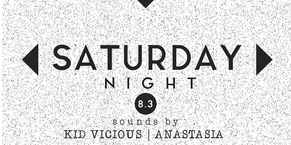 Redford Saturdays - FREE ENTRY ALL NIGHT