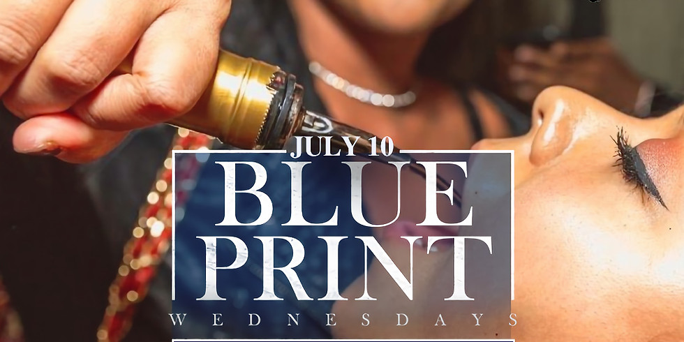 Blueprint Wednesday