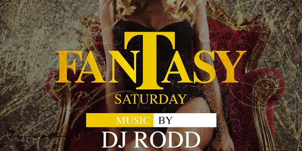 Fantasy Saturday 09/14 - Redford
