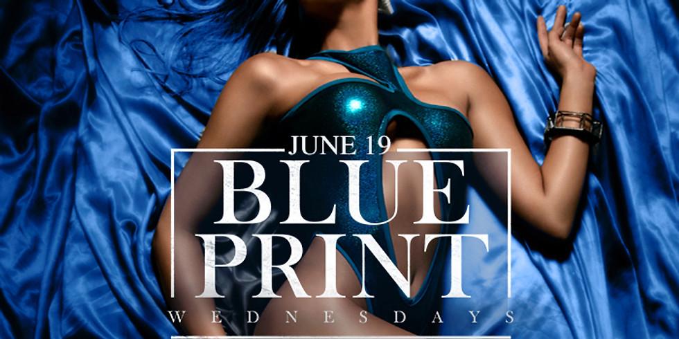 Blueprint Wednesdays - The End Up