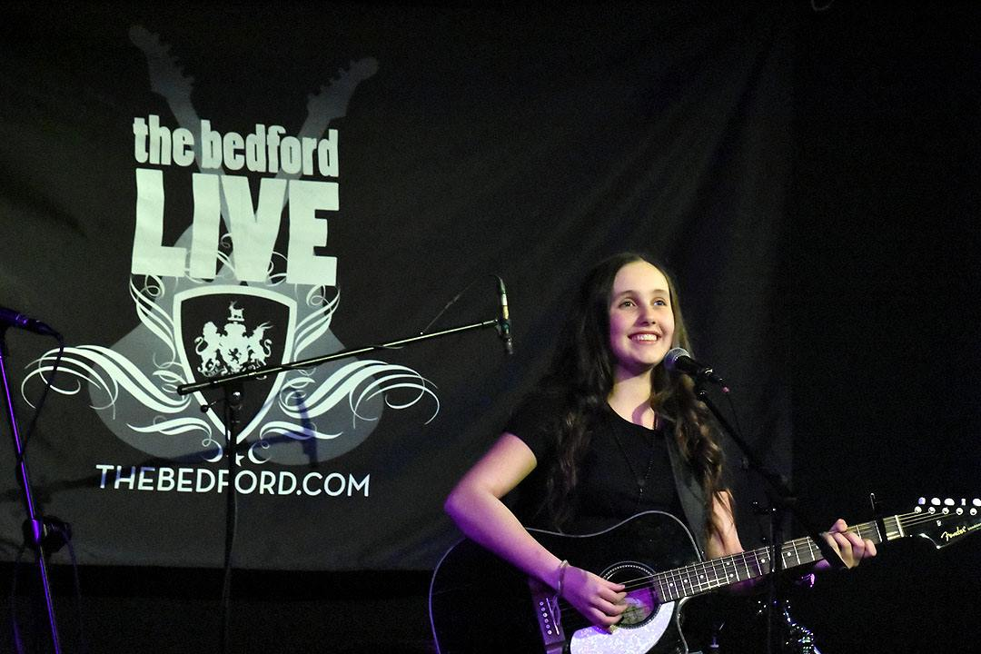 Live at the Bedford