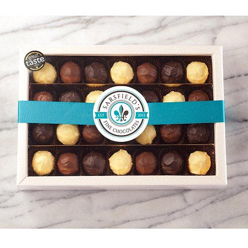 Luxury Truffle Box - 28 Chocolates
