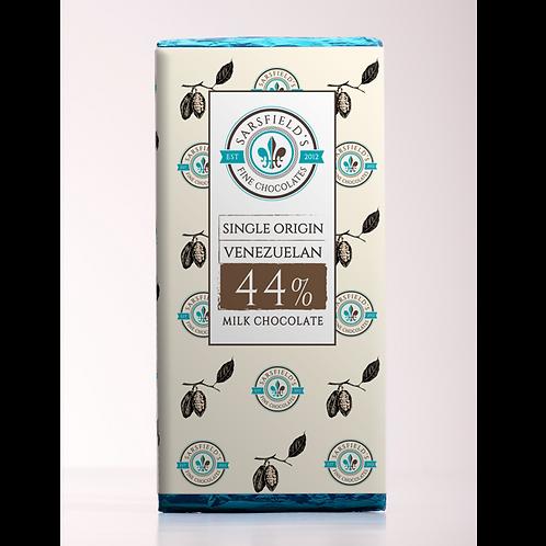 Milk Bar 44% Venezuelan