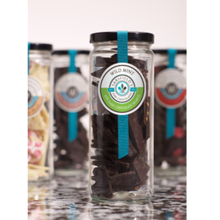 Wild Mint 60% Dark Shard Jar