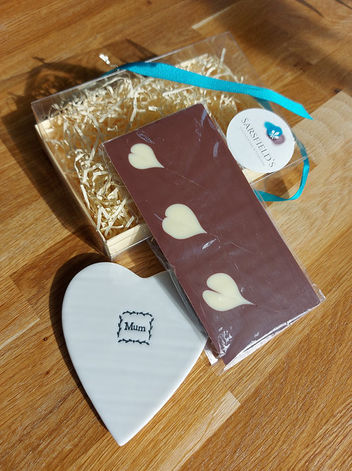 Mother's Day Bar & Coaster Gift Set