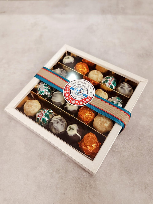 Christmas Truffle 20 Box