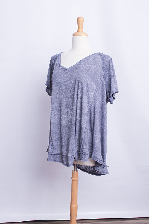 Comfy Casual Tee, Plus