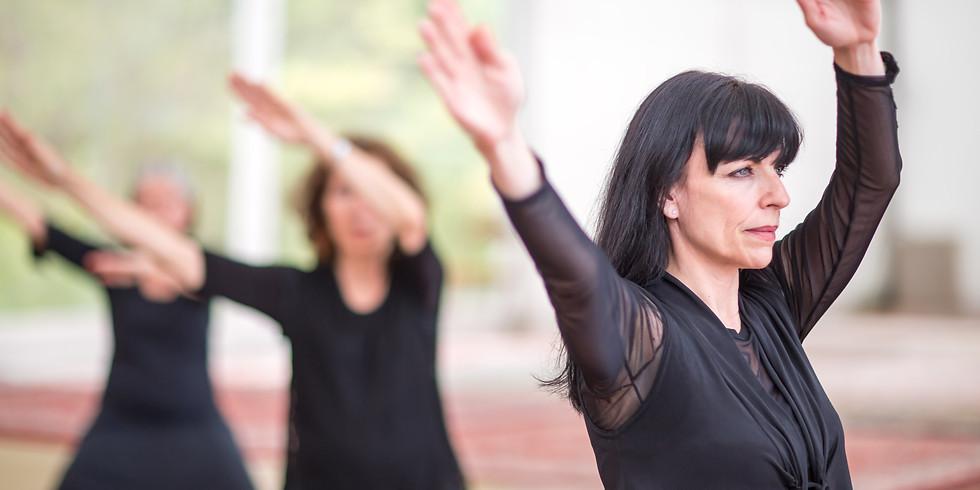 Taller Danzas Gurdjieff & Samadeva Yoga