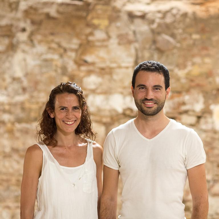 Samadeva Yoga con Eva y Thomas
