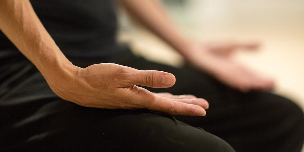 Meditación & Movimientos Meditativos