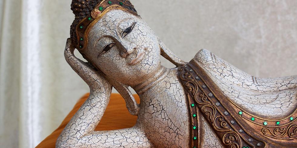 Bienestar y espiritualidad: introducción a los 5 movimientos elementales (1)