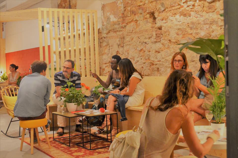 Espacio Cityzen Barcelona